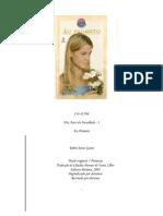 Cris & Ted Anos Da Faculdade - Vol. 3 - Eu Prometo - Robin Jones Gunn