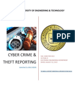 Assignment Cyber Crime Trw.