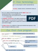 Class Java 2