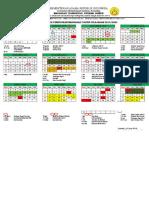 Kalender Pendidikan Tp 2019-2020