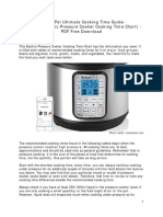 Instant Pot Ultimate Cooking Time Guide.pdf