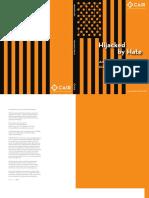 CAIR Islamophobia Report