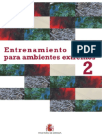 Entrenamiento Para Ambientes Extremos 2
