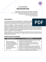 201908 KIT - Educacion Vial
