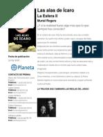 Las Alas de Icaro.pdf