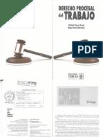 Derecho Procesal Del Trabajo Tena Stuck Ítalo Morales