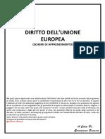 diritto dell' unione europea