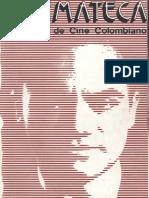No. 1 - Marzo - 1981- Julio Luzardo