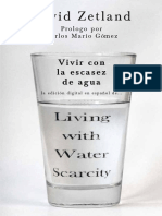 0. Vivir Con La Escasez de Agua