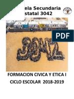 Planeacion Primer Grado Fcye I 2018 Segundo Trimestre-3