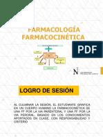 SESIÓN 2 FARMACOCINETICA