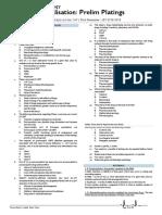 Pharmacology samplex