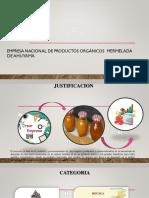 Empresa Nacional de productos orgánicos (Empo).pptx
