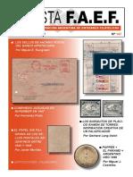 Revista FAEF 147