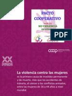 9.4. Pacto Coop Por La No Violencia Gissela Wild