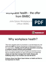 health at work