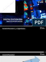 Digitalisation Risks and Opportunities is It Worth It Fazil Ibrahim