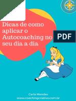 E Book10dicas de Autocoaching 1