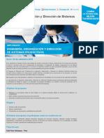 Ingenieria Organizacion Direccion Sistemas Productivos