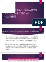 Ppt factored