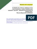 Heladeria Software