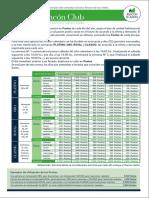 Sistema Puntos RDA-2017