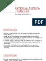 011 INTRODUCCION A LA LOGICA SIMBOLICA.pdf