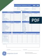 Maintenance Form2012 MHJ3 TS 002B