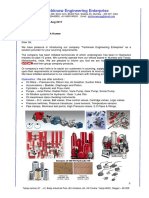 Intro letter - Techknow Engg Entp.pdf