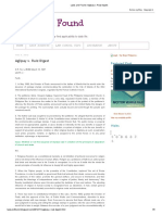 Laws and Found_ Aglipay v. Ruiz Digest.pdf
