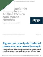 Marcio Noronhacurso Analise Tecnica Marcio Noronha — Marcio Noronha