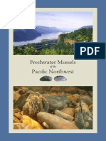 Freshwater mussels of the Pacific Northwest