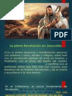Teología Fundamental de La Fe