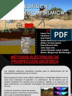 Geofisica y Propeccion Sismica