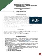Torneo Karate-Do - Interfacultades UTP 2019 - Reglamento.pdf