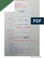 2Thorax,Diaphragm,Mediastinum,Lungs