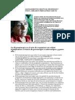 LOS DIEZ MANDAMIENTOS SEGÚN EL PROFESOR Y DRAMATURGO, GERARDO FERNANDEZ GARCÍA