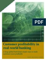 Wp Customer Profitability Real World Banking