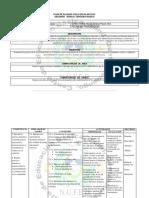 Planificaciones Primer Basico Edu Fisica