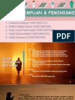 Islam,Perempuan Dan Feminisme (1)