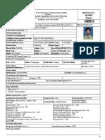 App Form Vivek