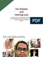 Dr. Dian - Telinga Dan Gangguan Pendengaran (1)
