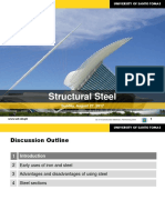 5 Structural Steel