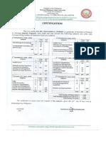 certification wmsu