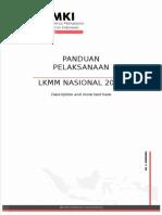 Panduan Pelaksanaan Lkmm Nasional 2017 (Edited)