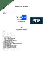 Microsoft Free Practice Exam 70-486 Gratis-Exam
