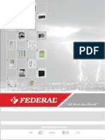 Federal Electric -Short Catalogue 2016.pdf