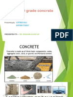 M 20 grade cement.pptx