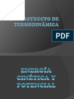 Proyeccto de Termodinámica Pawer Point