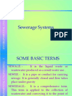 Flow of Sewage.ppt